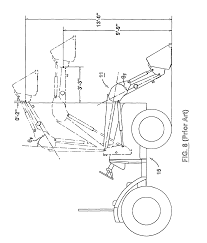 Wiring Diagram For 2010 Dodge Grand Caravan Get Free Image About Patent Us7568878 Loader Boom Arm Google Patenten