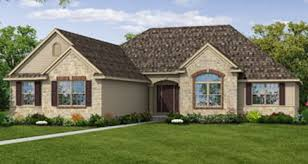 new style homes columbus