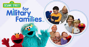 military families resources young children sesame street