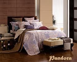 dolce mela jacquard damask luxury bedding queen duvet cover set dm475q