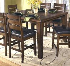 kitchen table sets with bench ashley furniture dining set furniture bench discontinued furniture