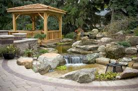 pondless waterfall projects warwick orange county ny northern nj