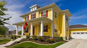 yellow exterior paint 6 things to consider before painting home exteriors