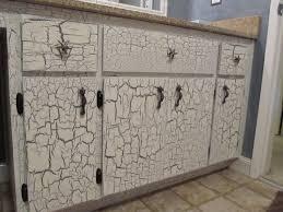 crackle paint on kitchen cabinets home design u0026 interior design