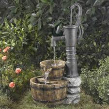 download best outdoor water fountains solidaria garden