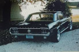 mustang for sale by owner 1968 ford mustang for sale by owner point wi
