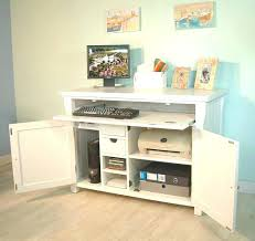 hidden office desk hidden home office desk innovative desk in home office eclectic with