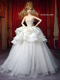 497 best barbie ช ด แต งงาน images on pinterest bride dolls