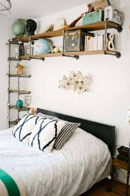 Vintage Small Bedroom Ideas - best 25 industrial style bedroom ideas on pinterest vintage