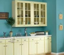 Paint For Kitchen Walls by Interior Paint Finishes What Sheen Is Best