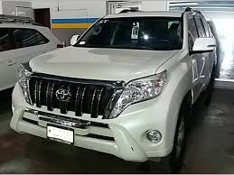 toyota land cruiser prado txl 2014 used car toyota prado nicaragua 2014 40000 neg toyota land