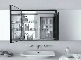recessed medicine cabinet ikea mirror cabinets for bathrooms bathrooms medicine cabinets with