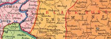 russia map before partition showing partition between prussia austria russia 1772 1795 1920
