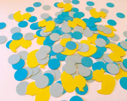 duck decorations rubber duck baby shower decorations ducky paper garland