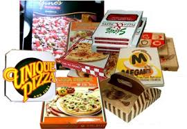 personalized pizza boxes custom printed pizza boxes