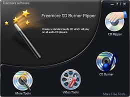 download free mp3 to cd converter burner freemoresoft freemore cd burner ripper convert audio files for free