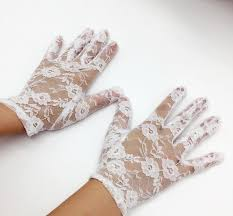 lace gloves picture more detailed picture about child summer