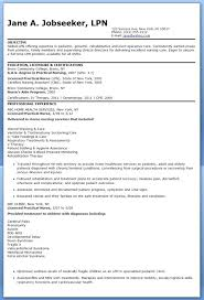 lpn resume template lpn skills for resume gallery of resume templates sle entry level