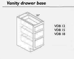 Shaker Grey Kitchen CabinetsWe Ship Everywhere RTA Easy - 21 inch white base cabinet