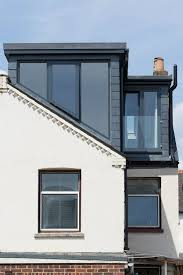 Best  Terraced House Loft Conversion Ideas That You Will Like - Bedroom extension ideas