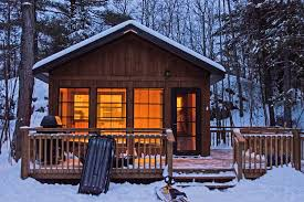 winter cabin the top 10 winter weekend escapes from toronto