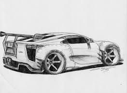 nissan 350z drawing nissan 350z drawing фото база