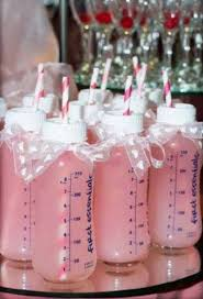 for baby shower best 25 baby shower drinks ideas on baby shower foods