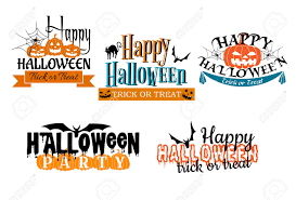 halloween cartoon banners u2013 fun for halloween