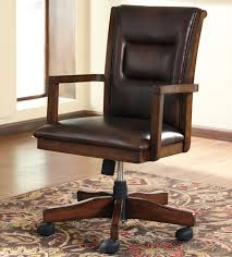 Rolling Chair Design Ideas Wood Office Chair 146 Ideas About Wood Office Chair Cryomats Org
