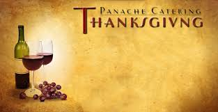 thanksgiving kosher catering certified kosher caterers by panache