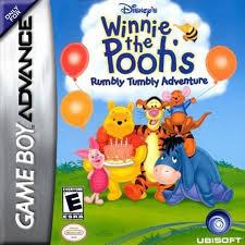 play winnie pooh u0027s rumbly tumbly adventure nintendo game boy