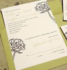 wedding invitations rsvp cards wedding invitations rsvp theruntime
