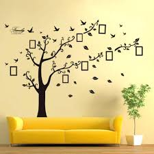 free wall decals wall ideas family tree wall mural decal tree wall