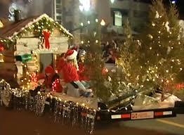 gatlinburg 2014 christmas parade u0026 guinness world record