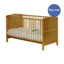 Silver Cross Nostalgia Sleigh Cot Bed Cots U0026 Cot Beds Choosing One For Your Baby