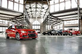 2014 chevrolet ss review automobile magazine