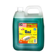 Sabun Umi detergent dish wash liquid for home cleaning skin protect buy dish