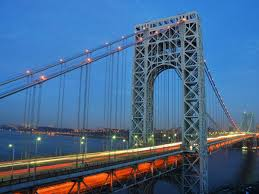 George Washington Bridge Map by Map The Bridge Empire Of One Of Nyc U0027s Most Prolific Builders