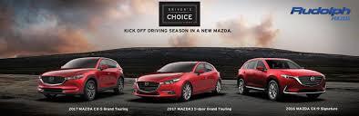 2016 mazda lineup rudolph mazda new mazda dealership in el paso tx 79932