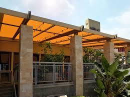 Patio Cover Shade Cloth by Patio Shade Tops And Tarps Superior Awning