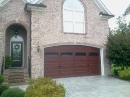Overhead Door Of Sioux Falls Nashville Custom Garage Doors Installation Parts Services Tn