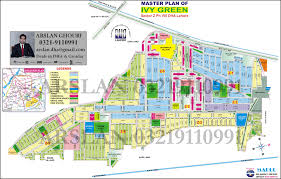 1 8 Maps Dha Phase 6 Map Lahore Archives Sublime Estate U0026 Marketing