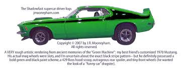 Green And Black Mustang Wild Horses A Real World Teenage Adventure Real Life 1969 And 1970