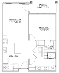 apartments in grandview heights floor plans apartments at the yard