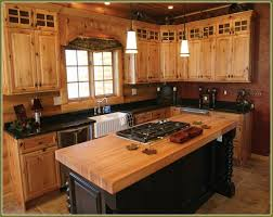 modern kitchen with unfinished pine cabinets durable pine durable pine kitchen cabinets