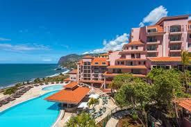 chambre d hote madere funchal hôtel pestana royal premium spa resort 5 thalasso funchal