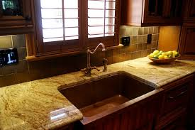 pictures of farmhouse sinks before you buy an apron front sink here are the pros cons of