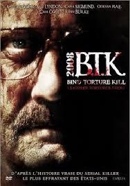 B.T.K poster