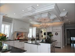 How To Install Wall Kitchen Cabinets Kitchen Cove Molding Installation How Much Is Crown Molding Wall