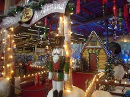 bass pro shops santa s our